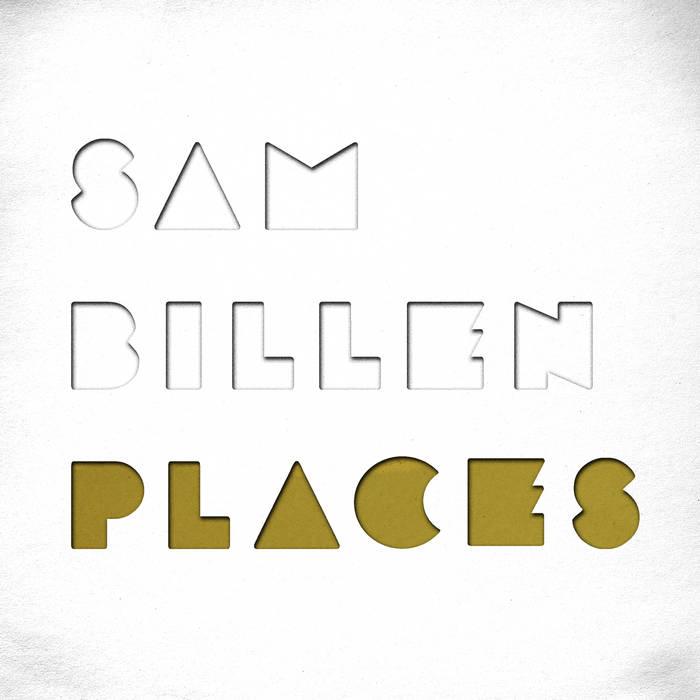 Places cover art