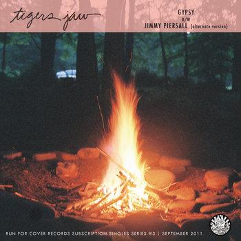 Gypsy b/w Jimmy Piersall (Alternate Version) cover art