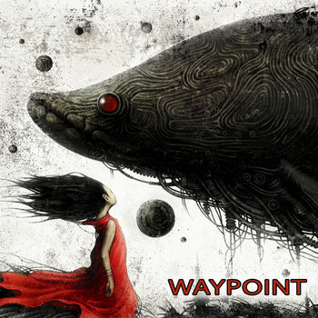 Waypoint cover art