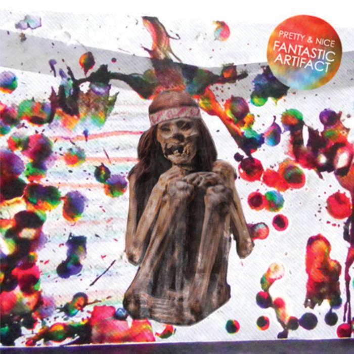 Fantastic Artifact cover art