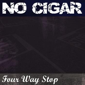 Four Way Stop cover art