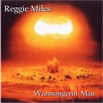 Warmongerin Man cover art