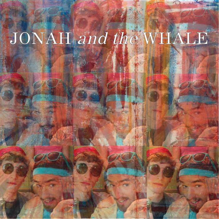 JONAH and the WHALE cover art