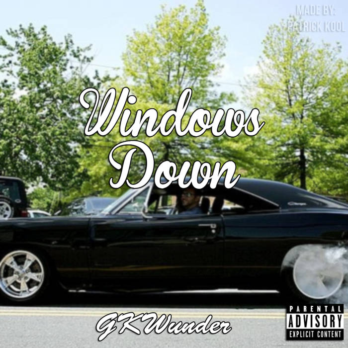 Windows Down [Prod.By Scoe] cover art