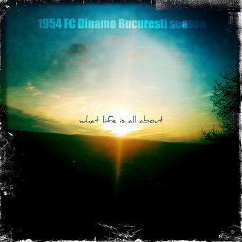 FC Dinamo cover art
