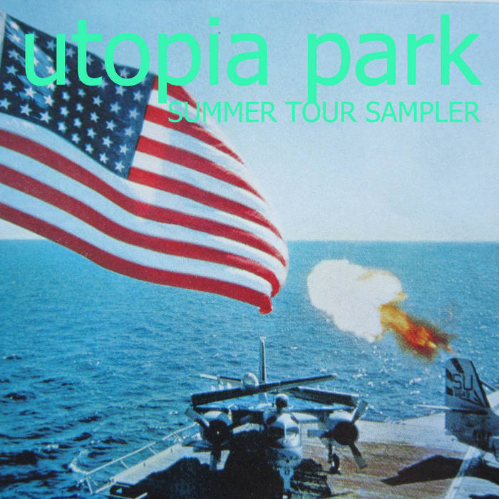 2011 Tour Sampler cover art