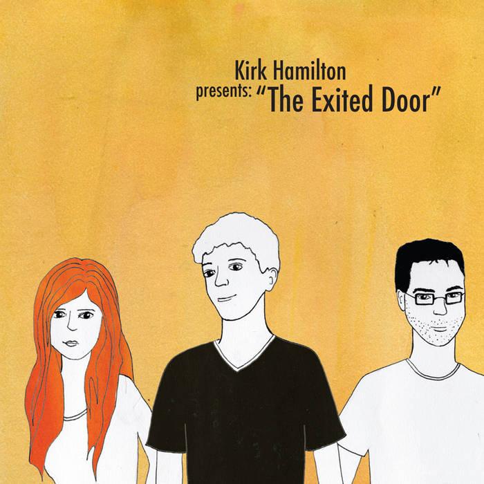 The Exited Door cover art