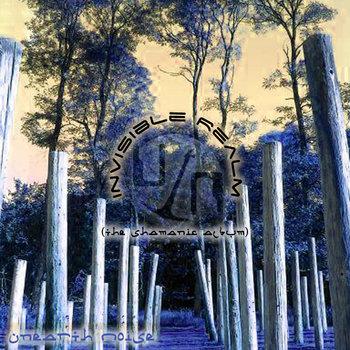Invisible Realm (the Shamanic album) cover art
