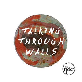 Talking Through Walls cover art