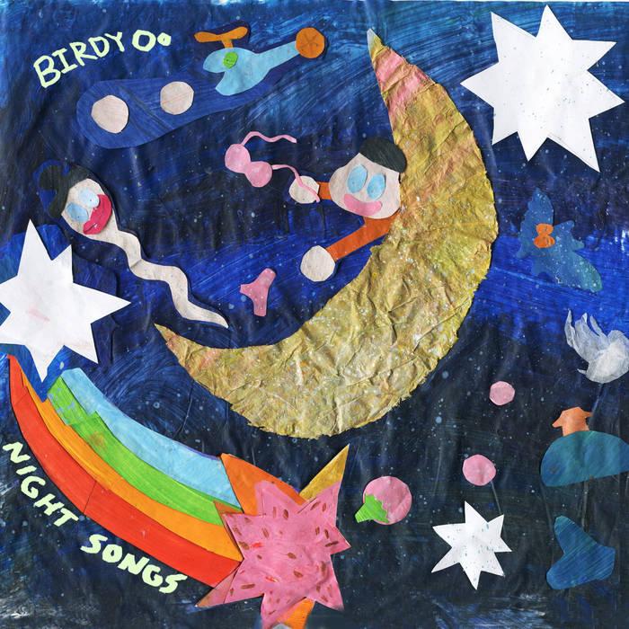 NIGHT SONGS cover art