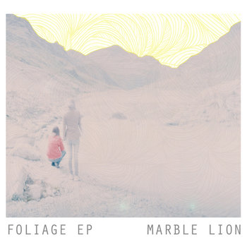 Foliage EP cover art