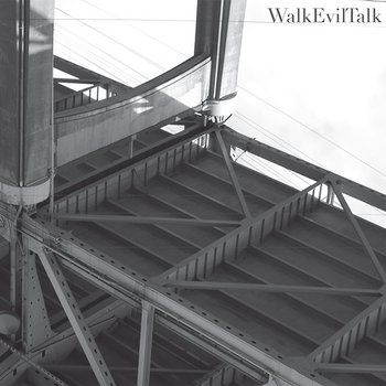 WalkEvilTalk cover art