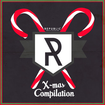 Republic Records - XMAS Compilation cover art