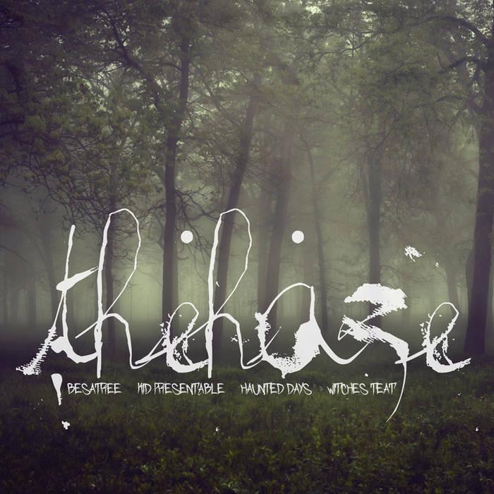 THEHAZE cover art