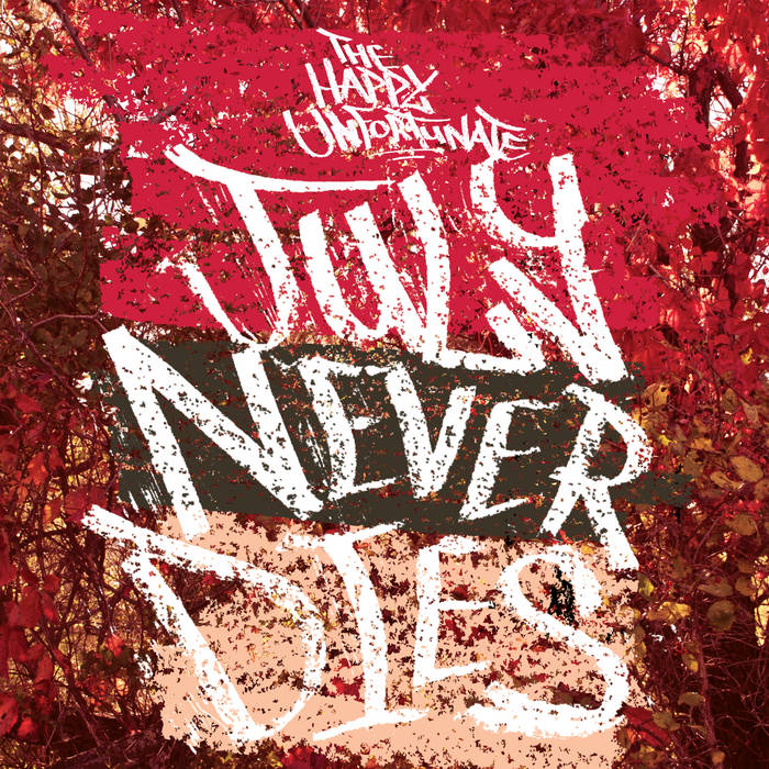 July Never Dies cover art