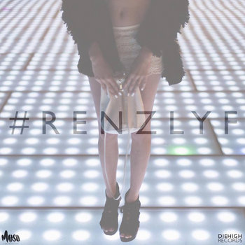 #RENZLYF cover art