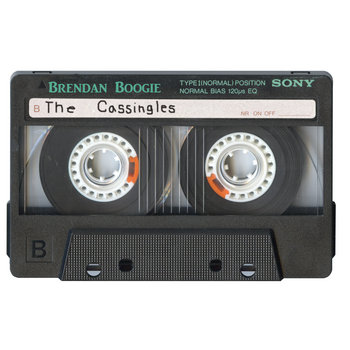 The Cassingles cover art