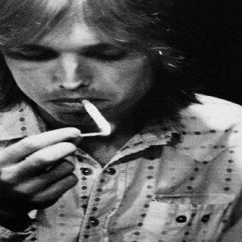 Tom Petty cover art