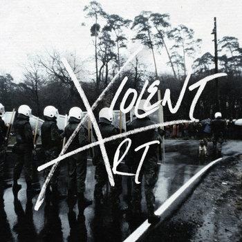 Violent Art cover art