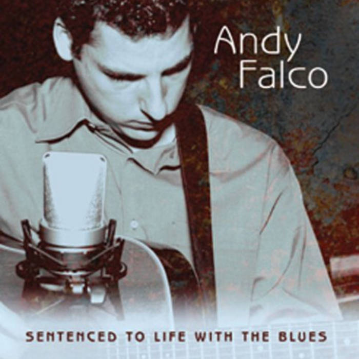 Sentenced To Life With The Blues cover art