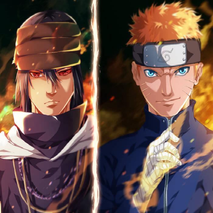 Naruto Shippuden Ost 3 cover art