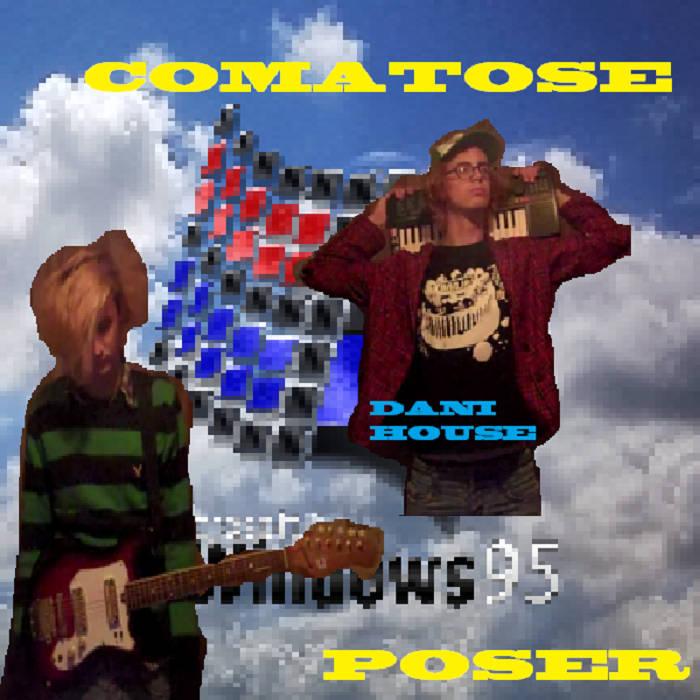 Comatose Poser cover art