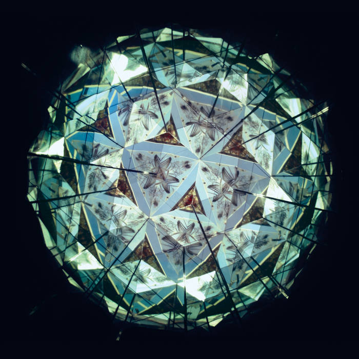The Kaleidoscope cover art