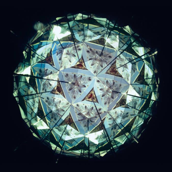 The Kaleidoscope cover art