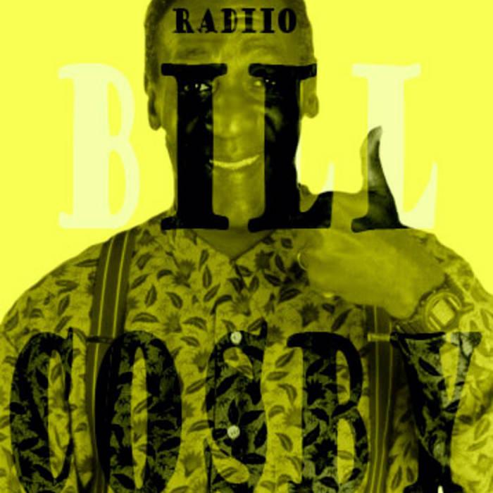 Bill Cosby cover art