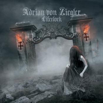 Lifeclock cover art