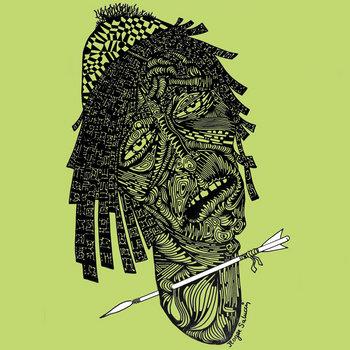 Heal EP cover art