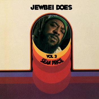 Jewbei Does Sean Price cover art