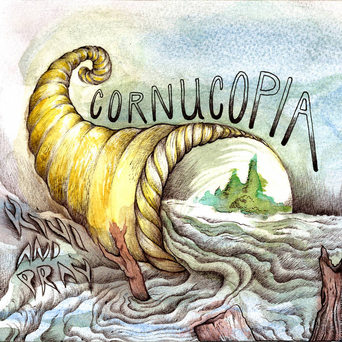 Cornucopia cover art