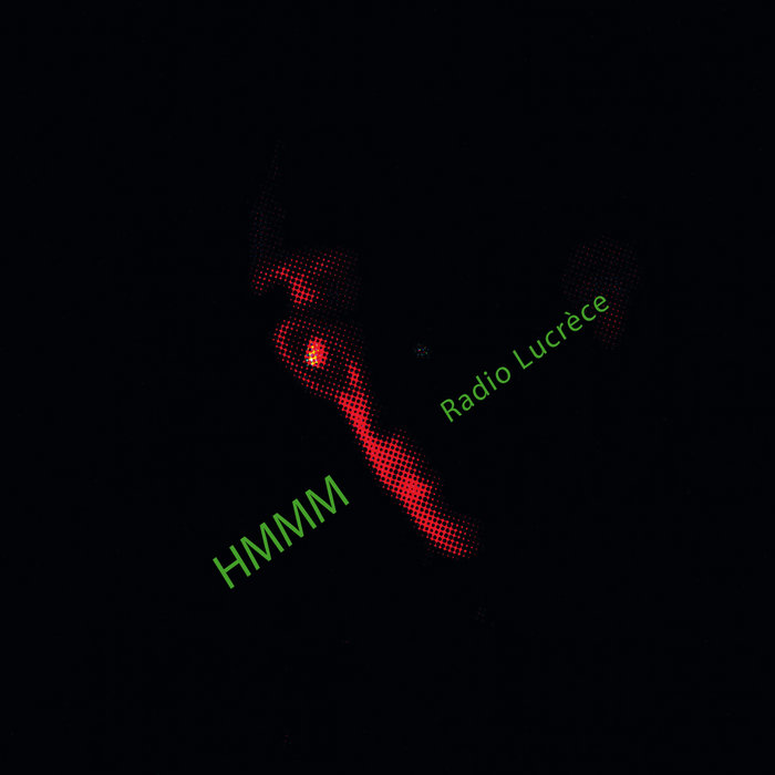 Radio Lucrèce cover art