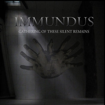 Gathering Of These Silent Remains cover art