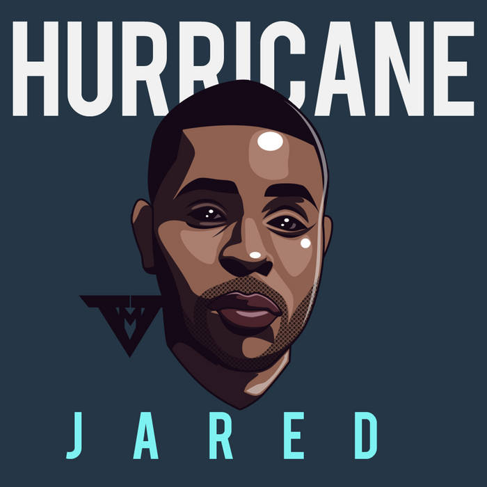 Hurricane cover art
