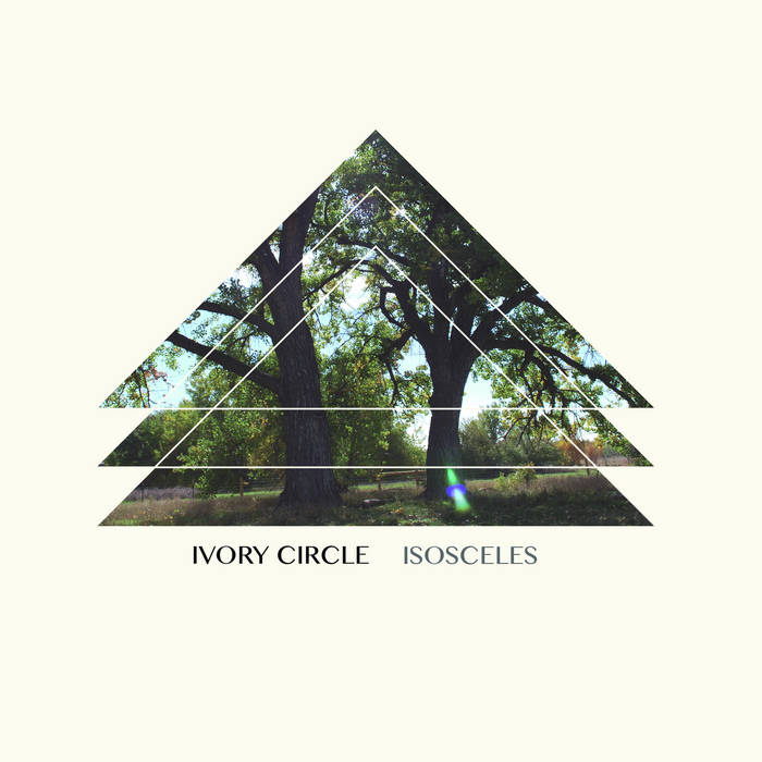 Isosceles cover art