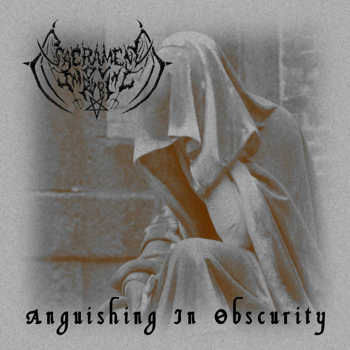 Anguishing In Obscurity cover art