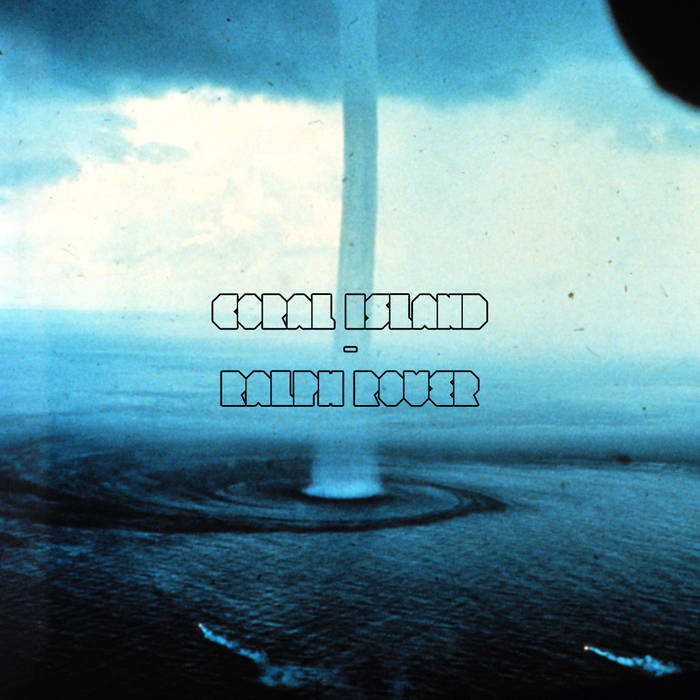 Coral Island cover art