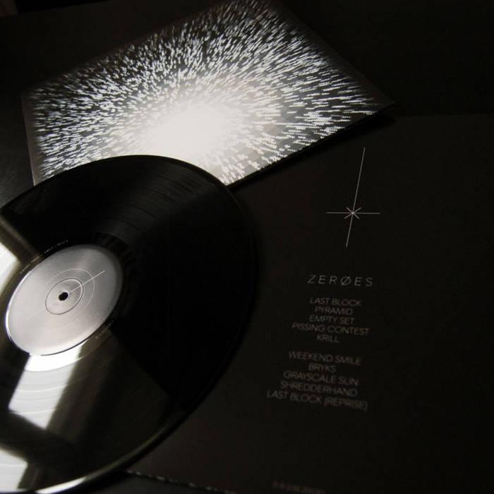ZERØES cover art