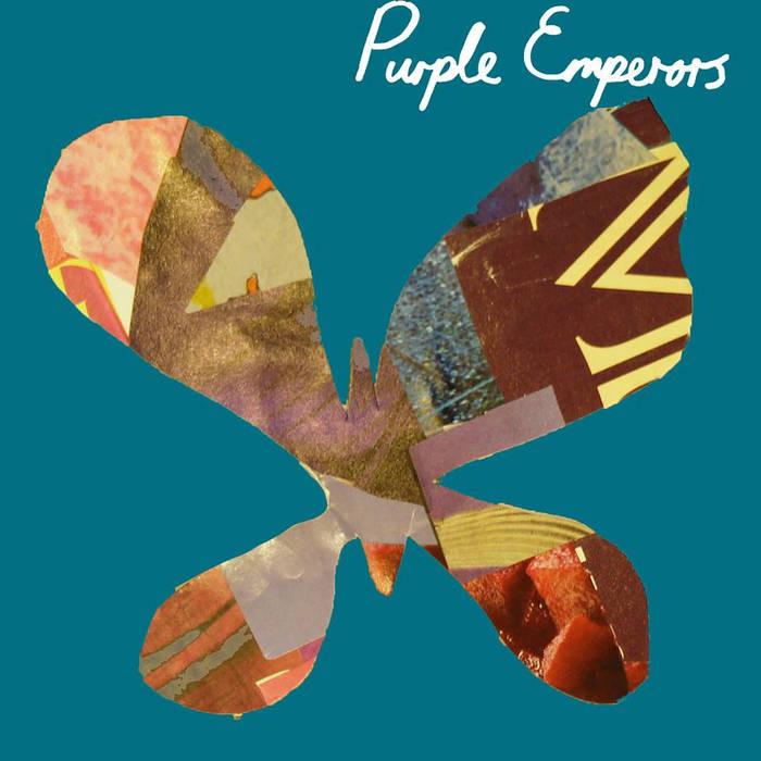 Plume cover art