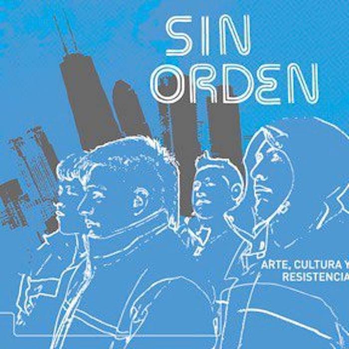 ARTE, CULTURA Y RESISTENCIA LP cover art