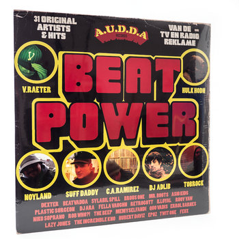 Beat Power (2 LP/Digi) cover art