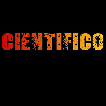 CIENTIFICO - CIENTIFICO cover art