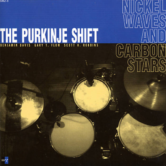 Nickel Waves And Carbon Stars cover art