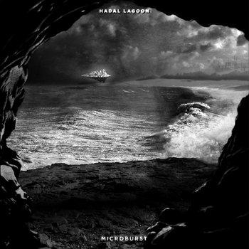 SVET010: Hadal Lagoon cover art