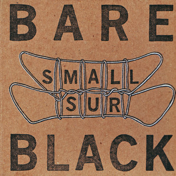 Bare Black cover art