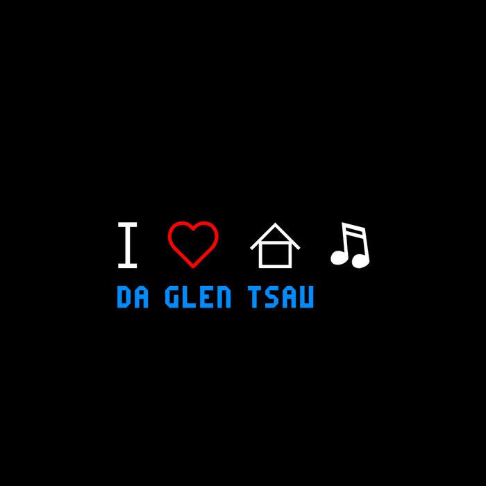 Glen Tsau - Blacklist cover art