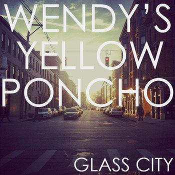 Glass City cover art