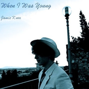 When I Was Young cover art